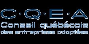CQEA - Conseil québécois des entreprises adaptés