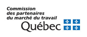 Comission des partenaires du marché du travail du Québec