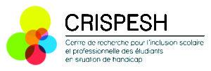 CRISPESH - Centre de recherche pour l'inclusion scolaire et professionnelle des étudiants en situation de handicap