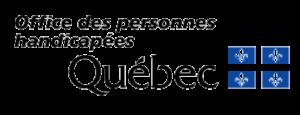 Office des personnes handicapées - Québec